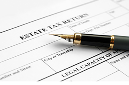 Avoiding the New Income Taxes Trusts and Estates