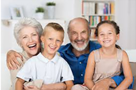 Can Grandparents have Visitation Rights in Florida