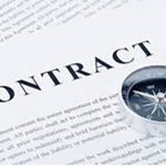 Drafting a Contract Form Favoring Your Business