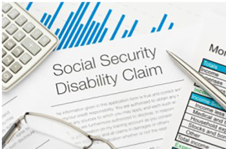 Filing Your Initial Social Security Disability Claim
