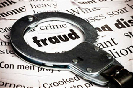 What are Some Common Types of Fraud