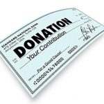 Your Charitable Donations and the IRS