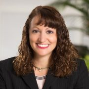 Photo of Jennifer A. Englert - Attorney and Managing Partner of The Orlando Law Group