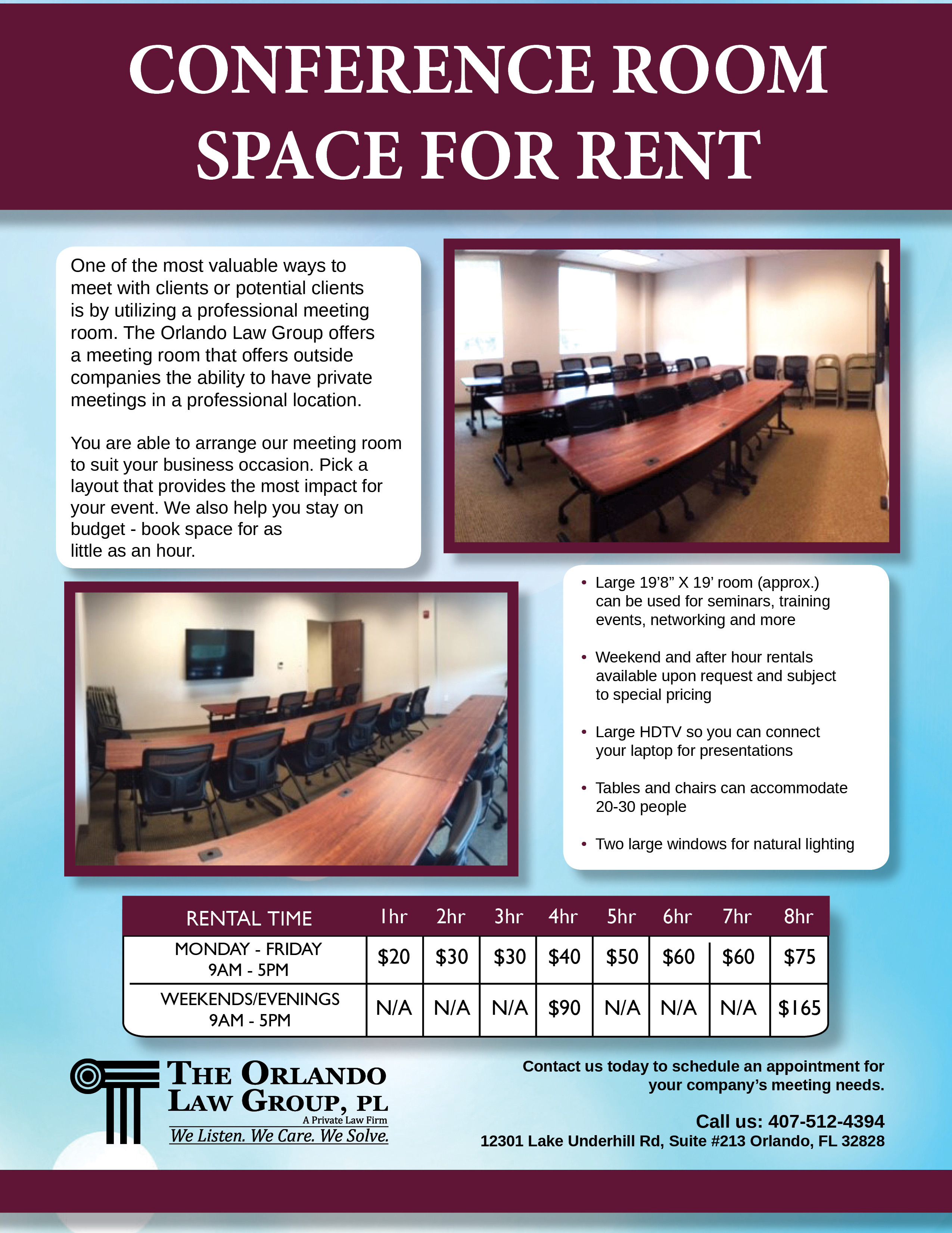 Conference-Room-Space-for-Rent-from-The-Orlando-Law-Group