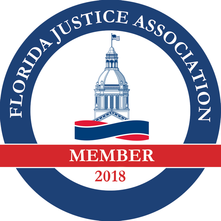 Member of Florida Justice Association