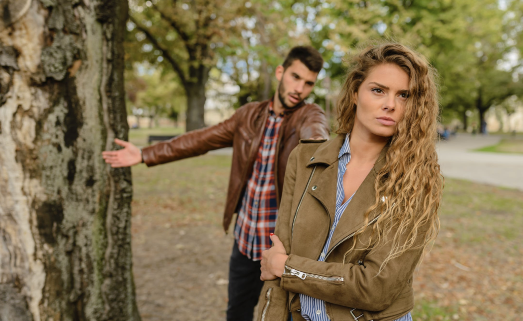 How to handle a narcissist in court during a divorce - The