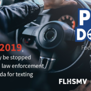 #focusondrivingfl texting while driving