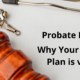 What you need for probate