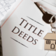 Clarifying What a Deed Is